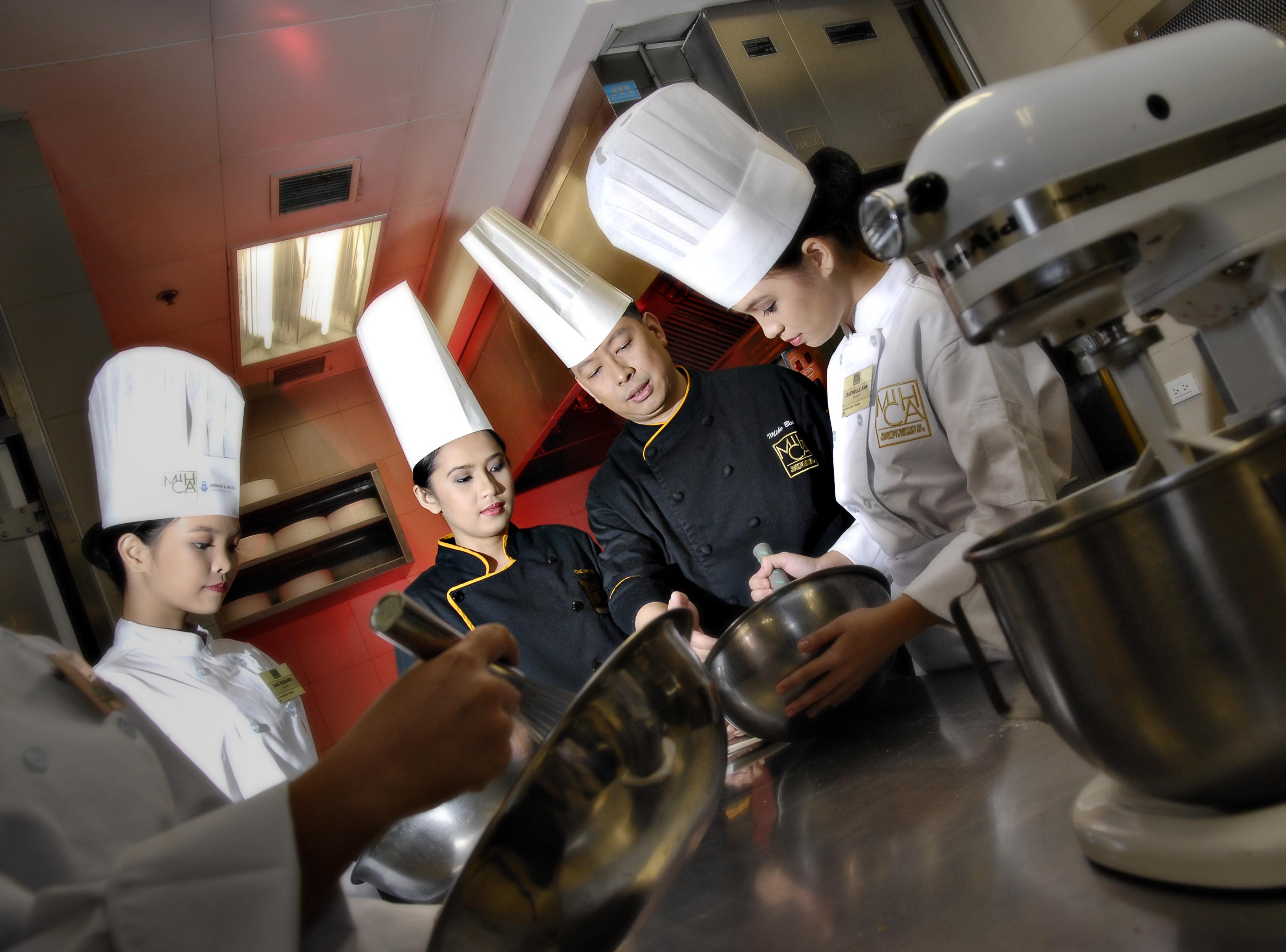 Magsaysay Center For Hospitality And Culinary Arts